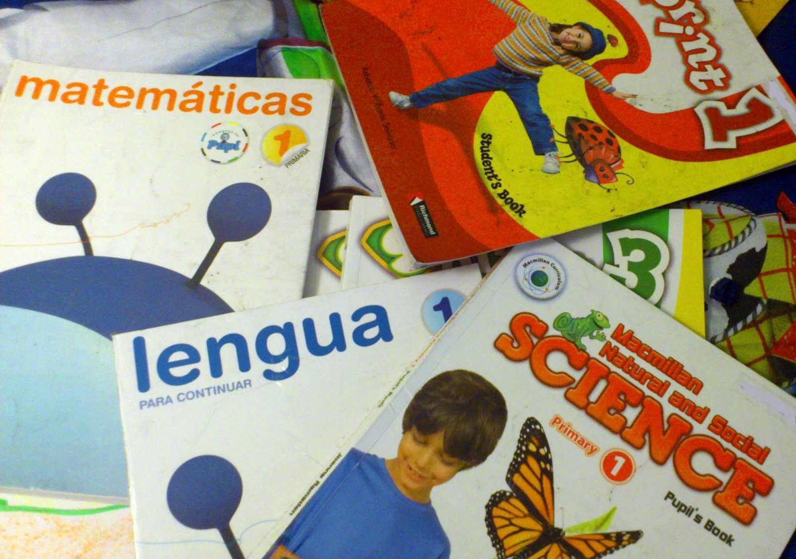 Cheque Libros Junta Andalucia Fuengirola Mijas